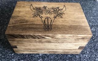 Chrissy's Jewelry Box